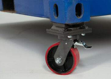 Container Wheels