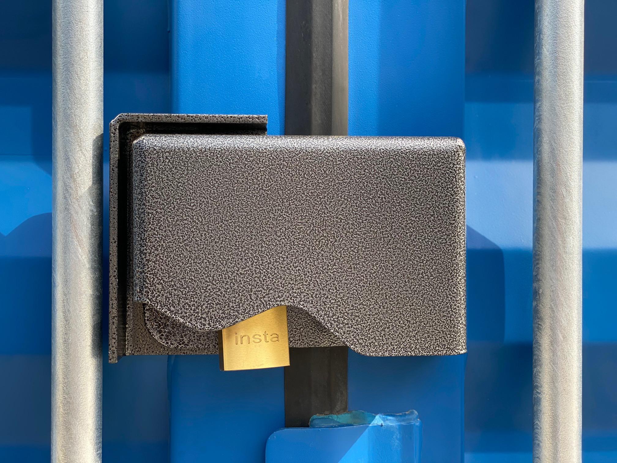 #3240 Insta Bolt-On Lock Box