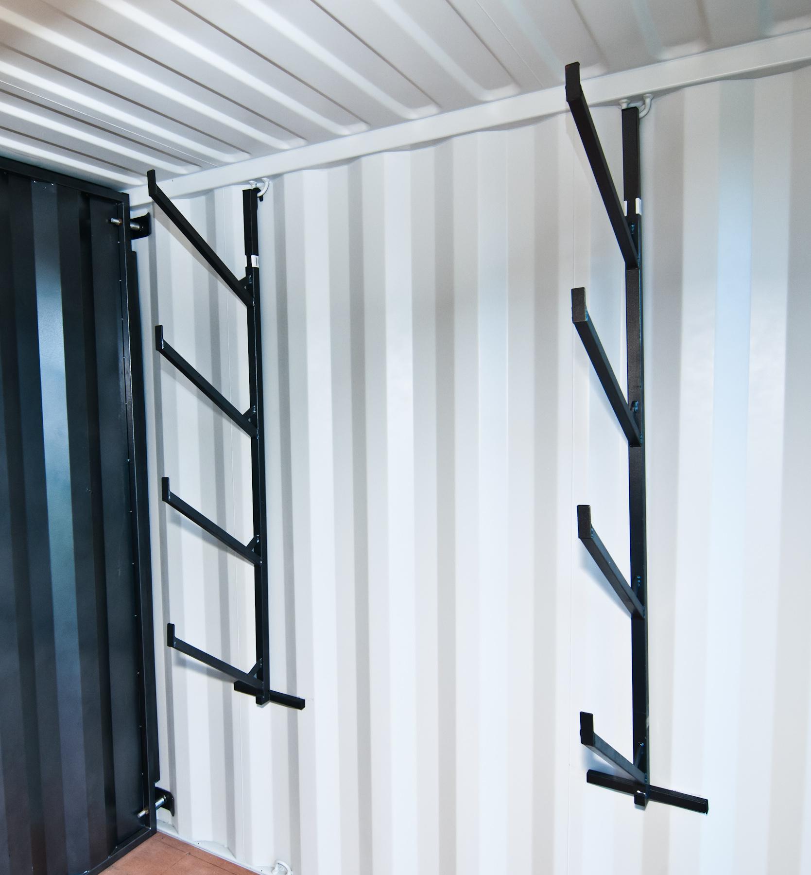 Hb.4000C Pipe Rack