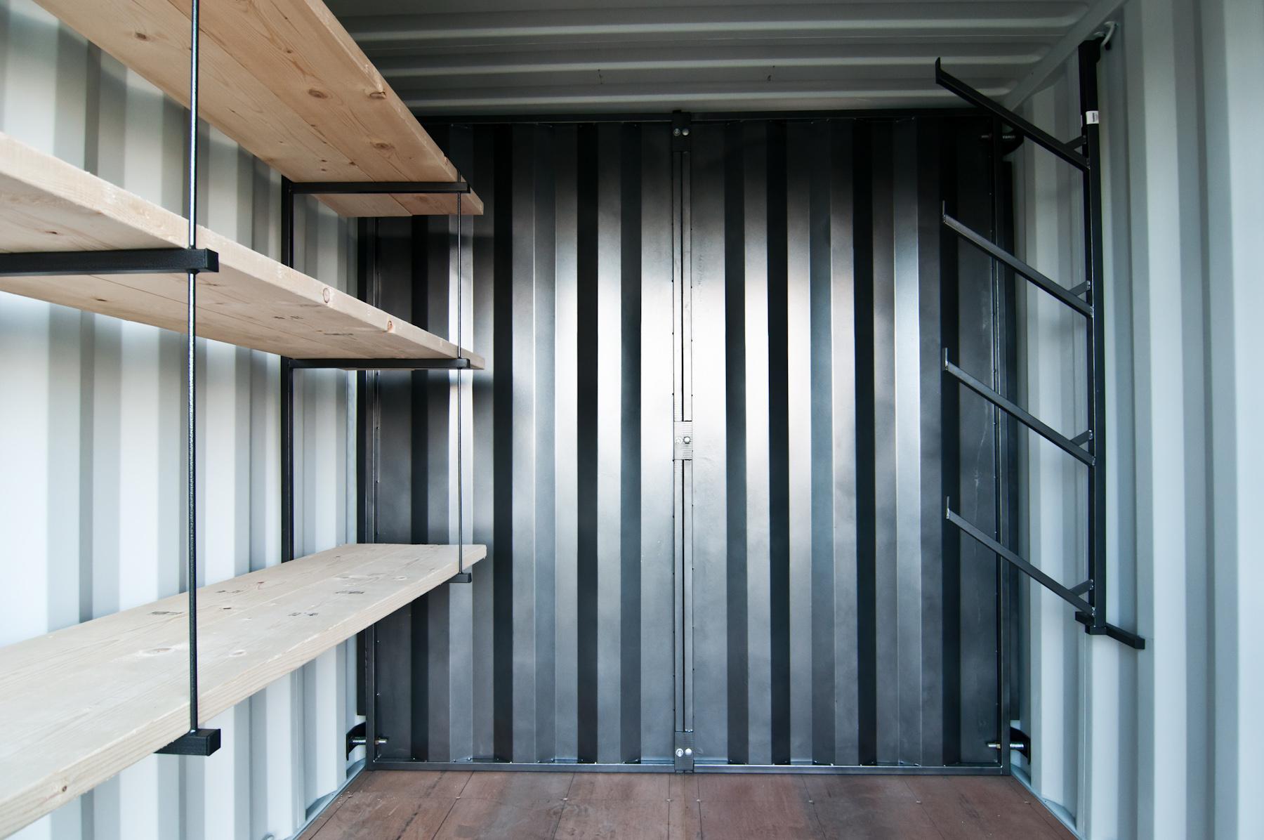 B1h.6020 INSTA Divider Wall