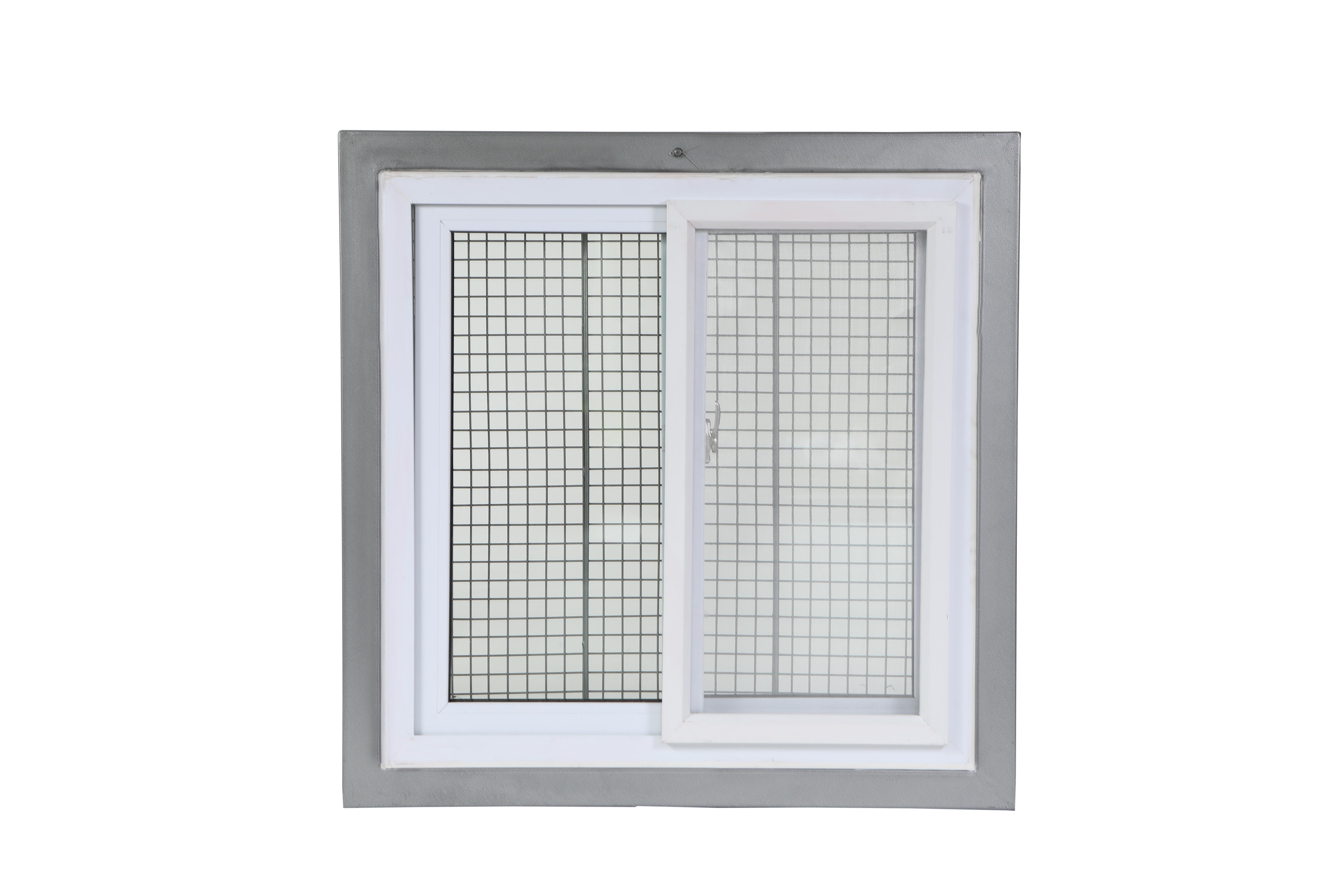 F1b.6066 - 3'x3' INSTA Frame and Window PVC2