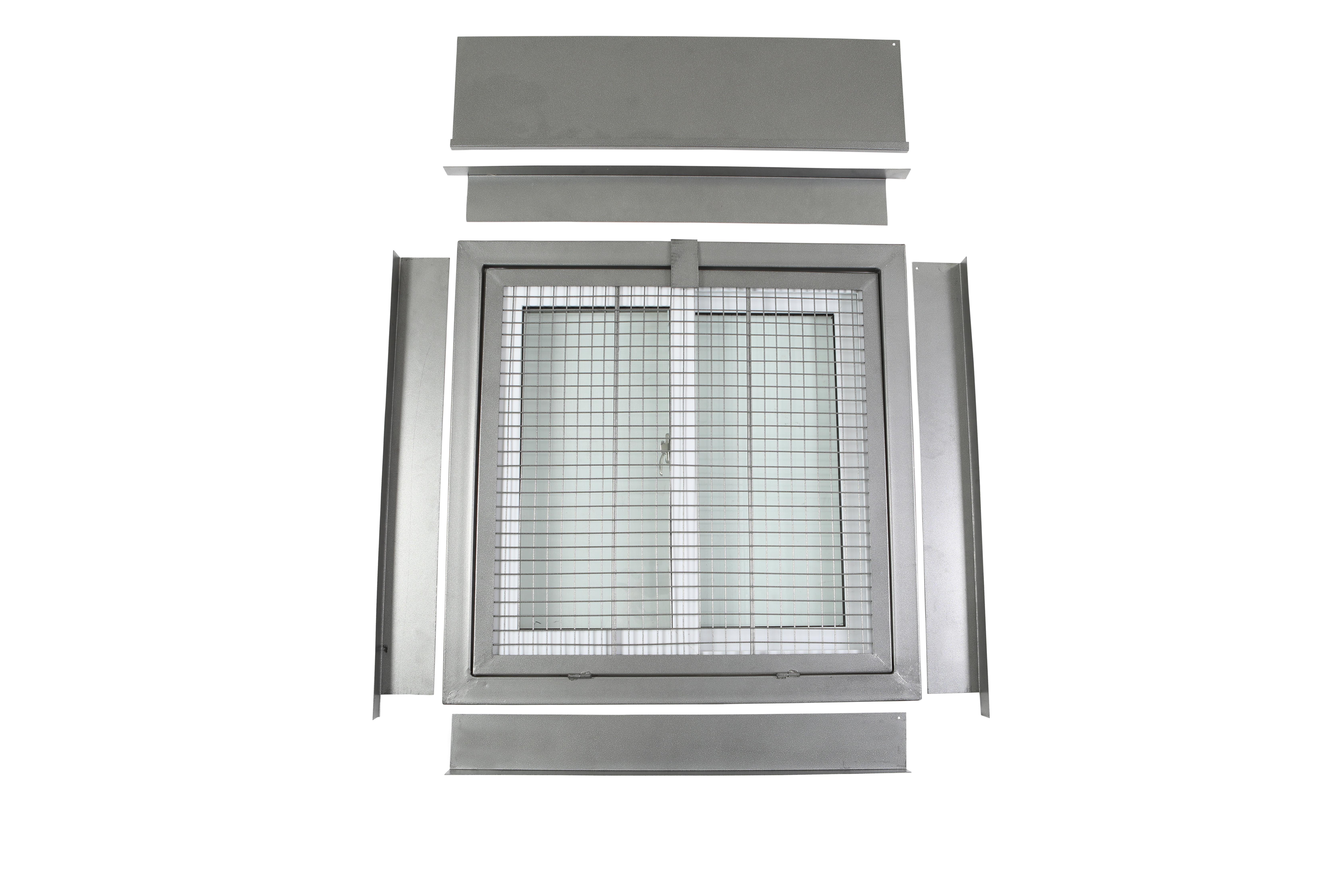 F1c.6066 - 3x3 INSTA window drip plate2
