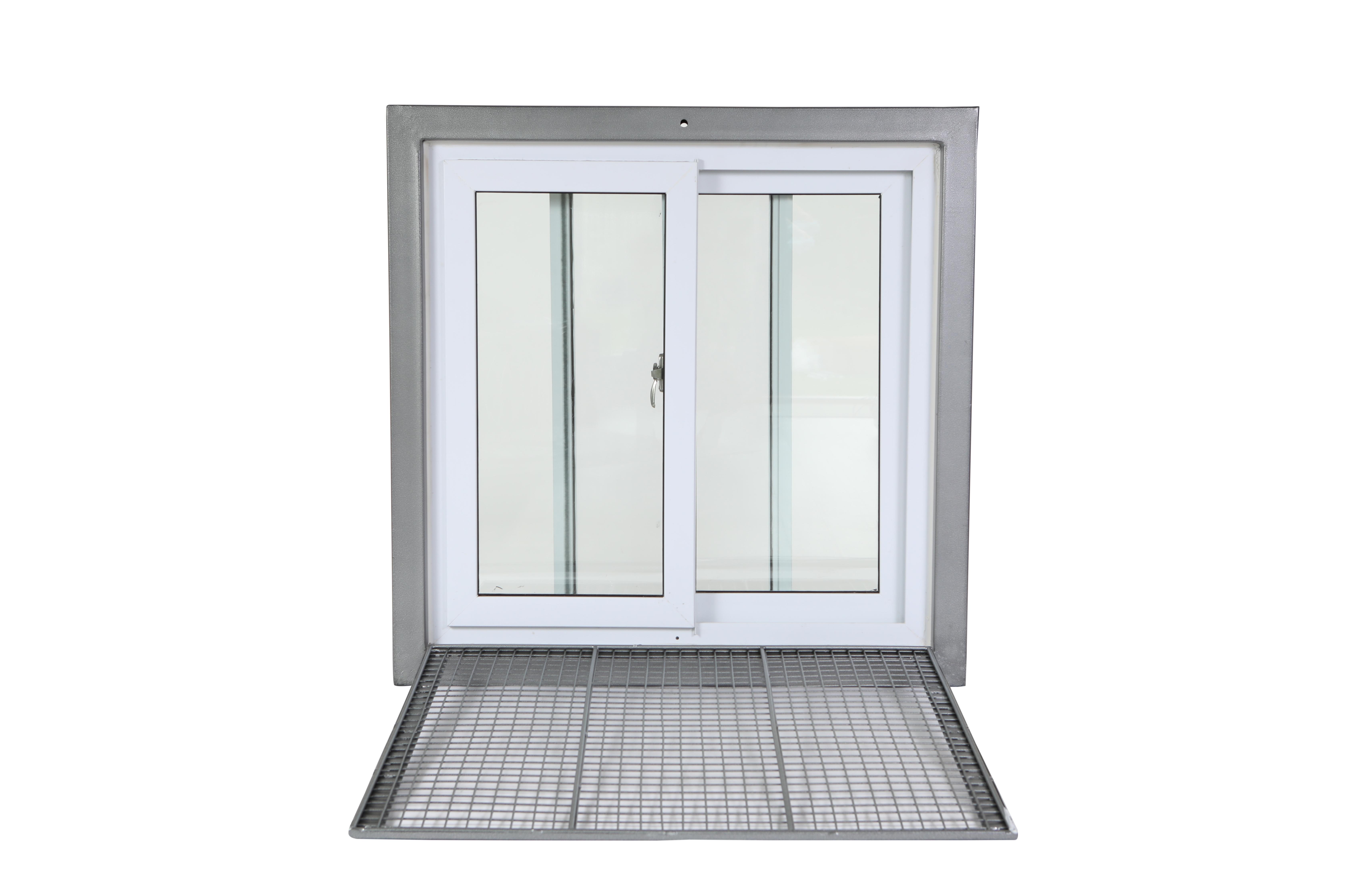 F1e.6066 - 3'x3' INSTA Frame and Window PVC4