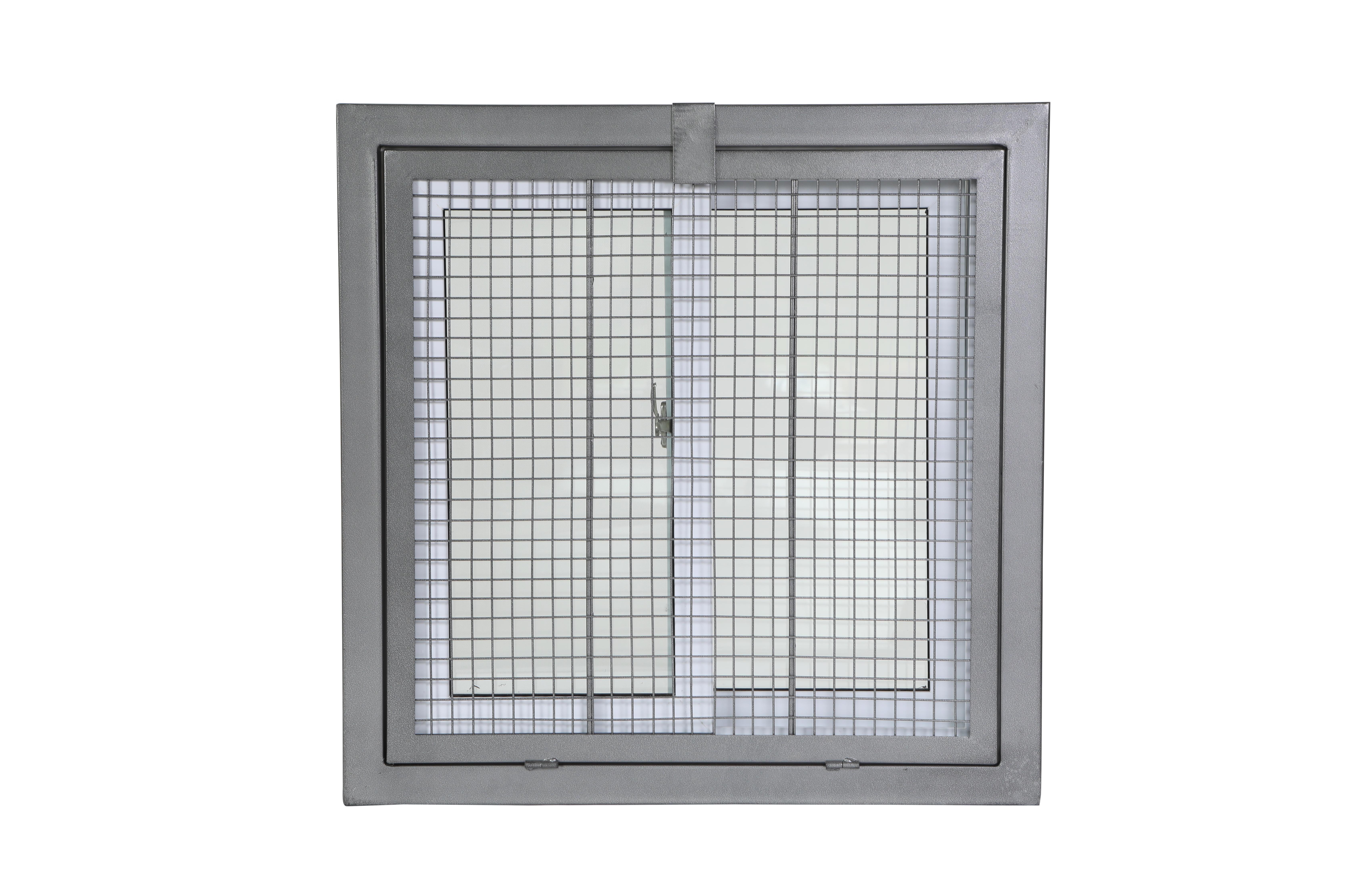 F1g.6066 - 3'x3' INSTA Frame and Window PVC1