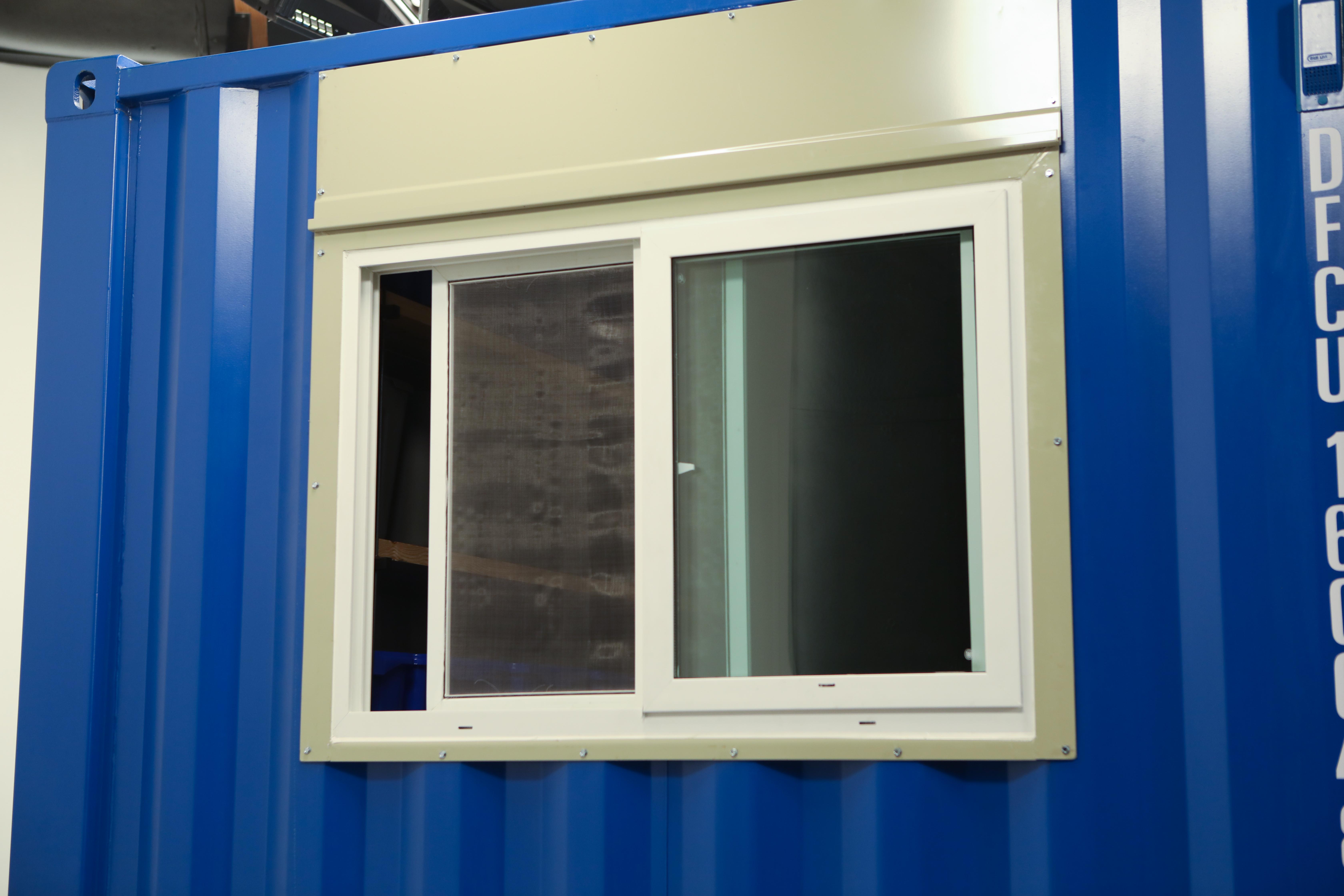 F2f.6066 INSTA 3'x4' Window