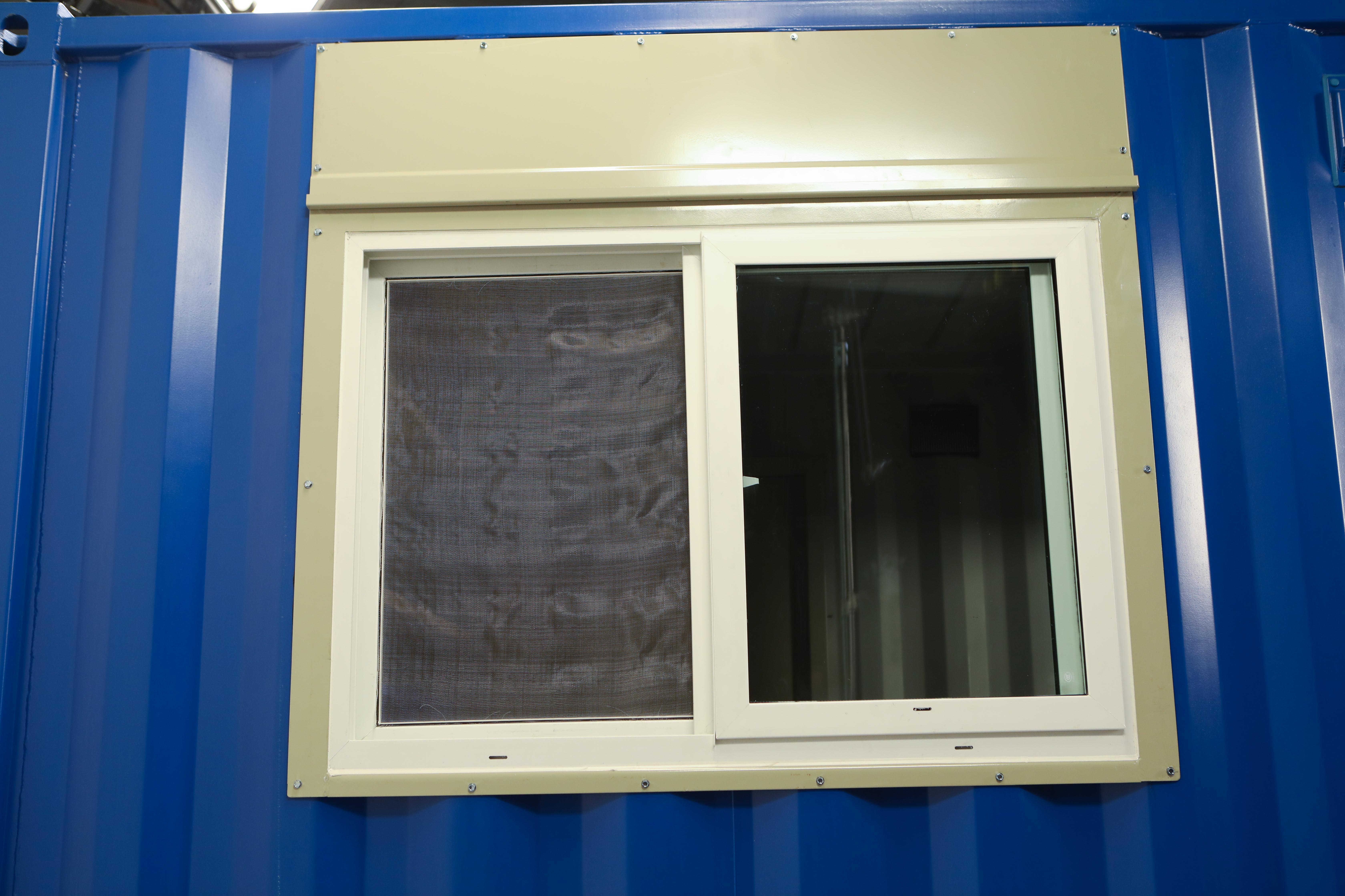F2g.6066 INSTA 3'x4' Window
