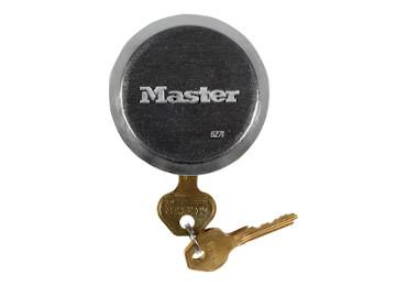 #6271 Master Lock Puck Lock