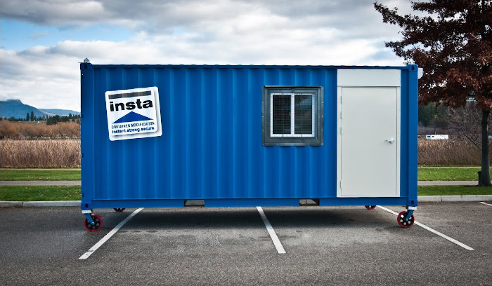 Insta Product Showcase